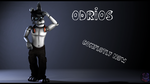New and Improved by Odrios