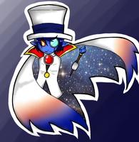 Count Bleck by loradream