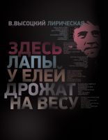 vladimir visotsky poster by sounddecor