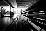 Boat Bench by mitch-meister