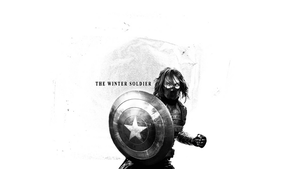 The Winter Soldier by Mysterious-In-Mist