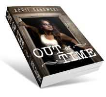 Out of Time Cover by aibrean