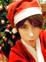 SNK: Merry Christmas! by Smexy-Boy