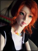 Ginger by Na7s