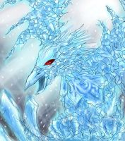 Anivia - Rebirth by PiratEzimi