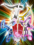 So if the Pope was a Pokemon Trainer... by Drayle88