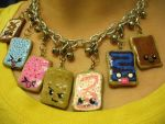 poptart charms by Muku-charms