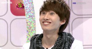 Creepy Eunhyuk GIF by Leela-C
