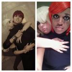 I am both Jekyll and Hyde: fem!VIXX hyde cosplay by a7xguitargodess