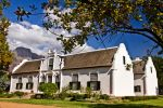 Boschendal Homestead by parallel-pam