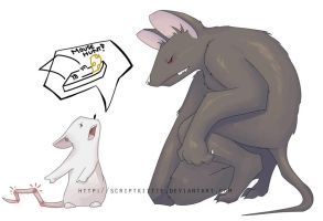 FB: Mouse Hunt by scriptKittie