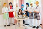 Welcome to DRAMatical Murder Cafe by KIRBY19
