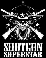 Shotgun Superstar Logo by deadspirit6