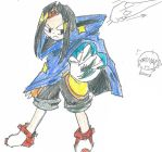 Shaman King FC: Lao by DreamLandWarrior