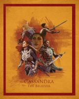 Cassandra: The Believer by mpissott