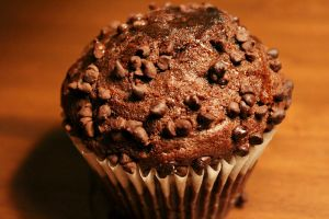 Chocolate Muffin2 by OnePiece4Life