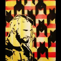 Seth Rollins by mike141991