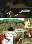SF - Double Trouble: pg 7 by GoldShadowDragon