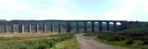 Panorama - Viaduct_2 by printsILike