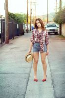 Hollywood Country 1 by ShariJoy