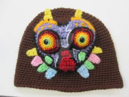 Majora Hat Updated 03 by B2Squared