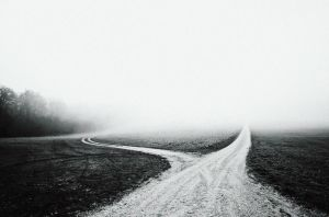 routes into the unknown by riskonelook
