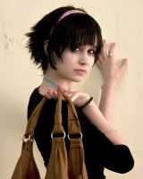 Alice Cullen by A-Teen