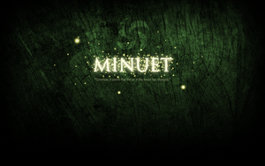 Minuet of Forest by paridox