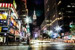 8th Ave. and 34th St.  by peterjdejesus