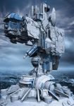 Skytowers - The 3rd Unit by MarkusVogt