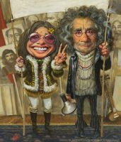 Hippie by tomfluharty