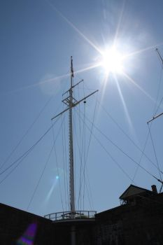 Masts by captorvating