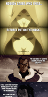 Legend of Korra - Amon rises... by yourparodies