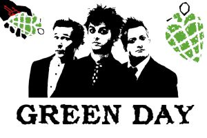 Green Day by GreenFroggy489