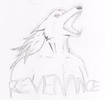 band graphic line art 1 by wherewolfe