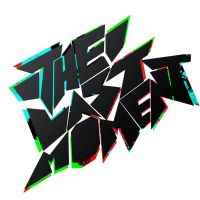 Logo for The Last Moment by Xaryi