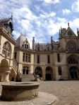 Camelot - Chateau de Pierrefonds June 2015 6 by MorgainePendragon
