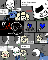 .:Seeded!Sans' making:. by Underfeels-AU