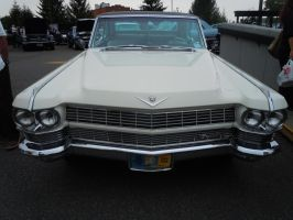 1964 Cadillac Coupe De Ville II by Brooklyn47