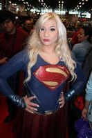 NYCC Cosplay Supergirl 2 10 12 14 by Wilcox660