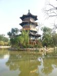 Pagoda by Laura-in-china