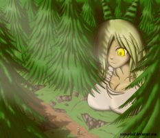 Where's Ure by CorruptKING