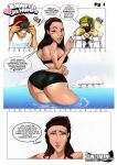 Jennifer Love Humps pg1 by powerman2000