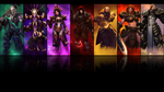 Nephalem of the Storm 2 by Thunderspeed