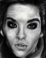 Bill Kaulitz by Megz-ARTopia
