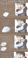 Coloring and Shading Process (tutorial? lafs) by NoizRnel