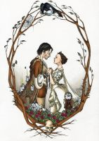 61. Fairy Tale by Kitty-Grimm