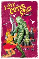 The Love from Outer Space by oliviagraphics82