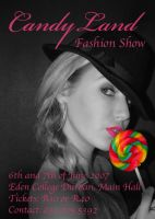 Fashion Show Poster Final Ver. by SeoxyS