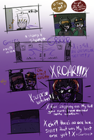 Rob that Hive REDO: Page 4 by ISZK-tv